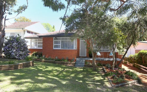 5 Hunter Street, Heathcote NSW 2233