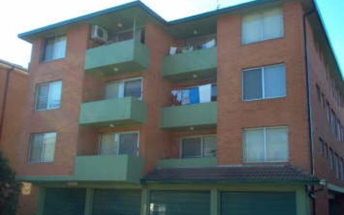 Unit 1/12 Drummond Street, Warwick Farm NSW