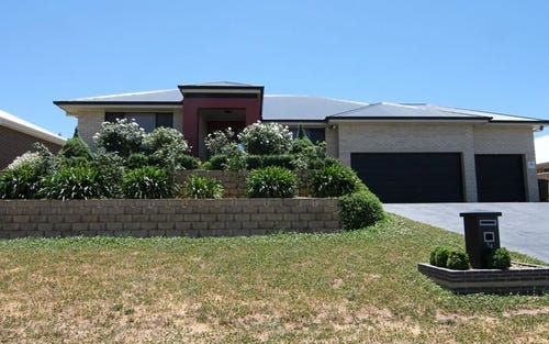 14 Quinlan Run, Bletchington NSW 2800