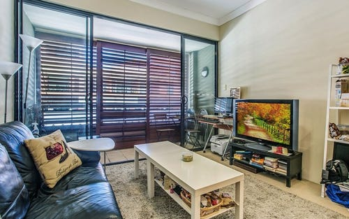 8/55 King Street, Newtown NSW 2042