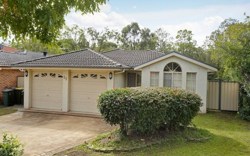 25 Freeman Cct, Bardia NSW 2565