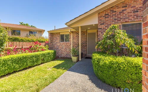 25/46 Paul Coe Crescent, Ngunnawal ACT 2913