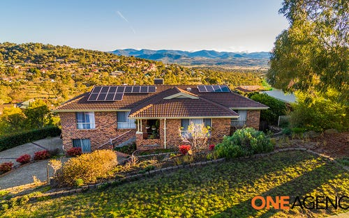 93 O'Connor Circuit, Calwell ACT 2905