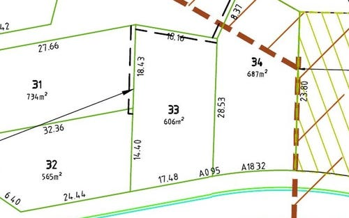 Lot 33 elements@coffs Stage 1- Stadium Drive, Coffs Harbour NSW 2450