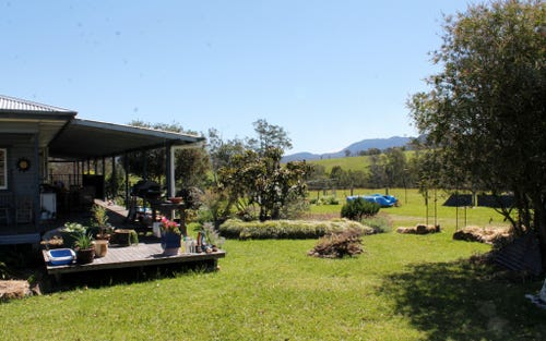 280 Lindsay Creek Road, Lindsay Creek, Woodenbong NSW 2476