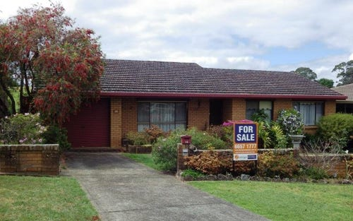 16 Kurrajong Street, Dorrigo NSW 2453