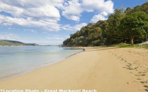 26 Diggers Crescent, Great Mackerel Beach NSW 2108
