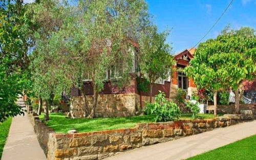 3/11 Thomas St., Coogee NSW