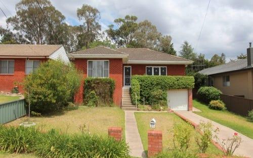 20 Isaacs Street, West Bathurst NSW 2795