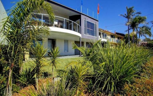 26 Ocean View Crescent, Emerald Beach NSW