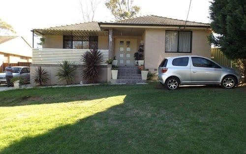 56 Cartwright Avenue, Miller NSW 2168
