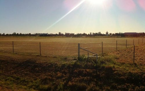 140 Riverside Drive, Narrabri NSW 2390