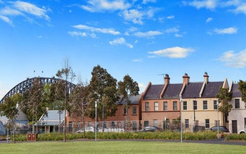 34 Merriman Street, Millers Point NSW