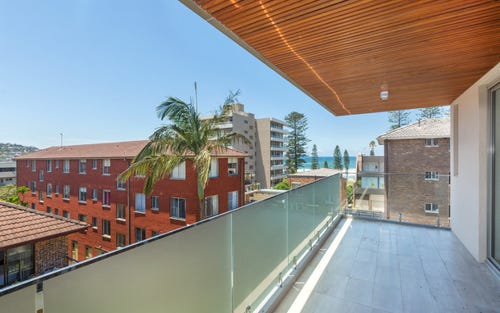 4/100 Howard Avenue, Dee Why NSW