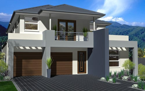 Lot 314 Proposed Road, Marsden Park NSW 2765