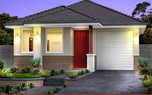 Lot 5034 Varney Ave, Elizabeth Hills NSW 2171