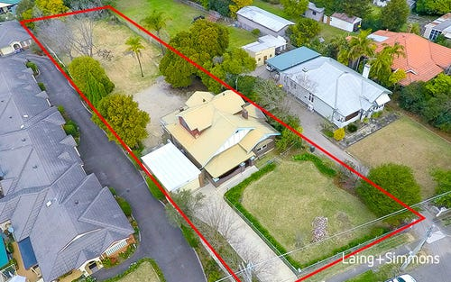 4 Hammers Road, Northmead NSW 2152