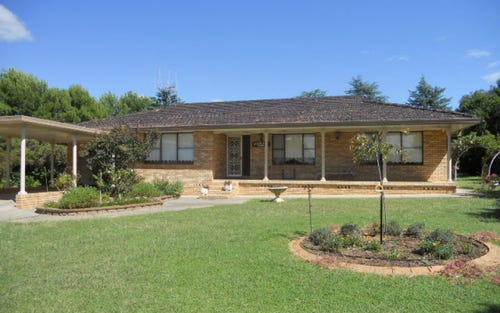 274 Back Yamma Road, Parkes NSW 2870