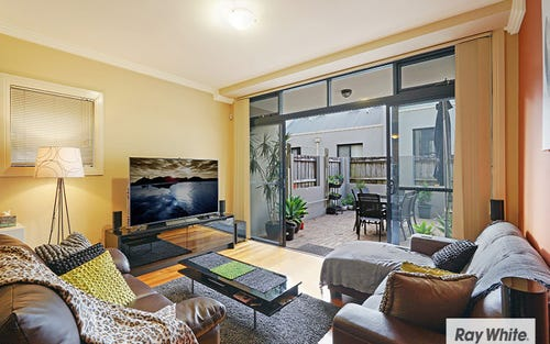 8/2a 5/2a Pyrmont Bridge Road, Camperdown NSW
