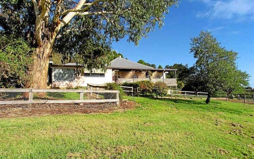 299 Nancarrow Lane, Nashdale via, Orange NSW 2800