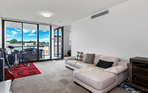 308/7 Gantry Lane, Camperdown NSW 2050