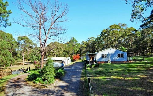 316B Pine Forest Road, Tomerong NSW 2540