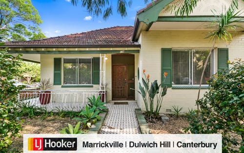 178 Denison Rd, Dulwich Hill NSW 2203