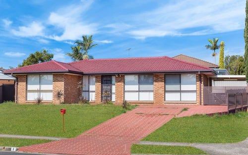 8 Castlereagh St, Bossley Park NSW 2176