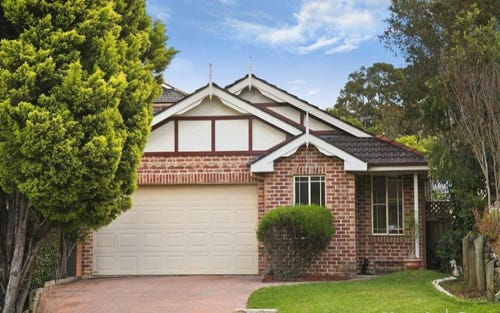 18a David Rd, Castle Hill NSW 2154