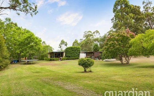 85 Gibbs Road, Kenthurst NSW 2156