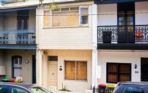 28 George Street, Paddington NSW 2021