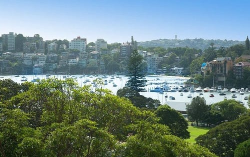 7E/45 Ocean Avenue, Double Bay NSW