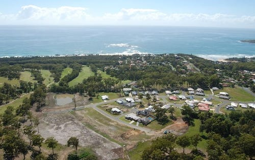 Nautica Fairways - Stage 6, Safety Beach NSW 2456