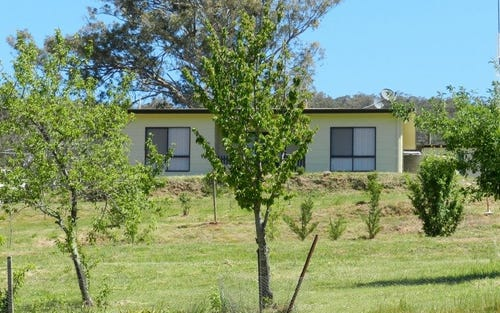 Lot 3 Bathurst Street, Tuena NSW 2583