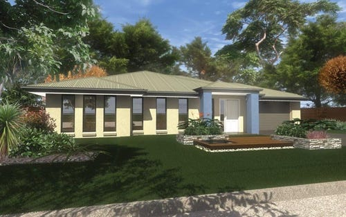 Lot 518 Haywards Bay Drive, Haywards Bay NSW 2530
