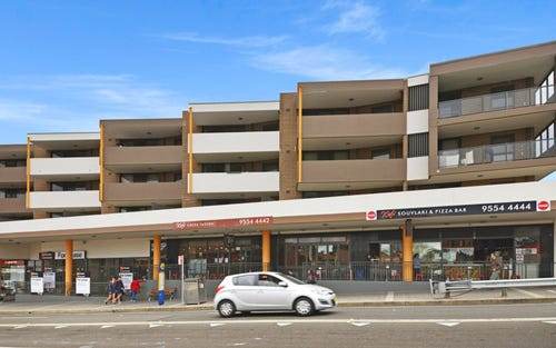 303/215-231 Kingsgrove Road, Kingsgrove NSW 2208