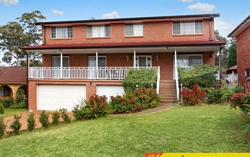 8 Rosewood Place, Cherrybrook NSW 2126