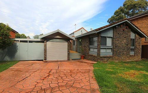 133 Bellevue Avenue, Georges Hall NSW 2198