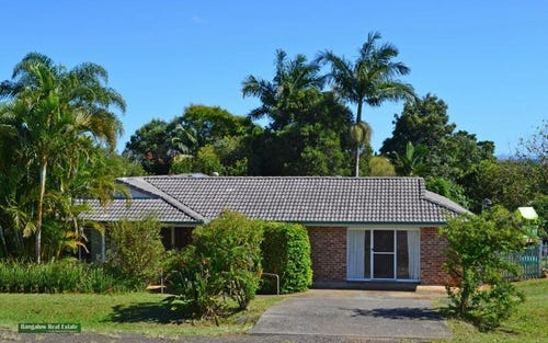 21 James Gibson Road, Clunes NSW 2480