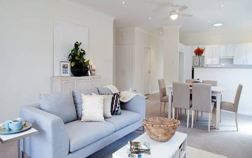 Independent Living Unit - 2 Bedroom, St Georges Basin NSW 2540