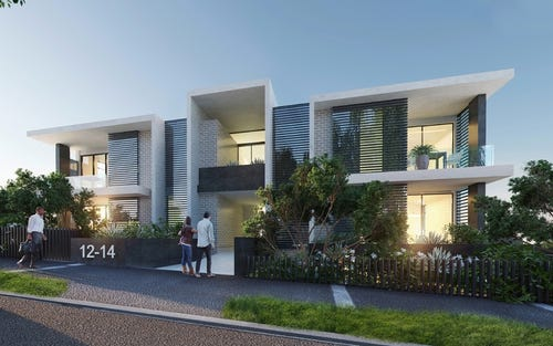 12-14 Knox Street, Belmore NSW 2192
