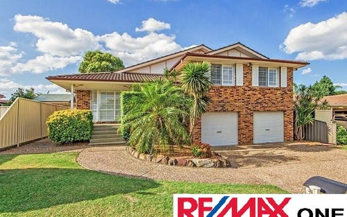 78 Charlotte Road, Rooty Hill NSW