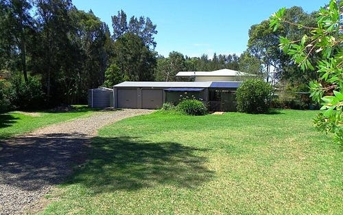 3 Sunbird Place, Bawley Point NSW 2539