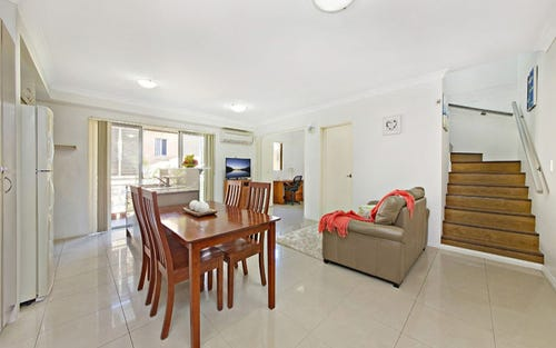 10/21 Anselm Street, Strathfield South NSW 2136