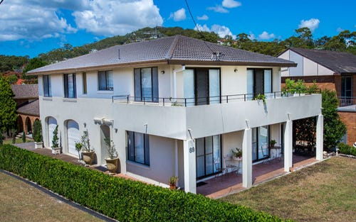 89 Government Road, Nelson Bay NSW 2315