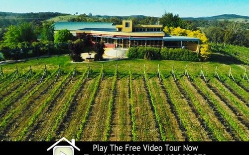 798 & 810 Norton Road 'Lambert Vineyards', Wamboin NSW 2620