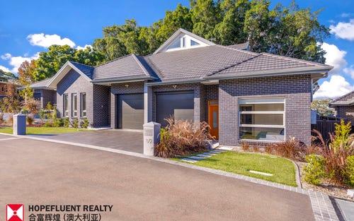 2 Tintern Ave, Carlingford NSW