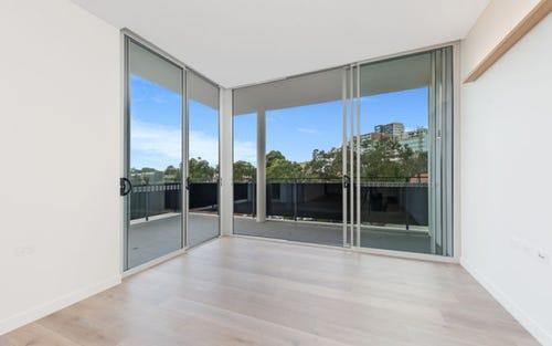 2 Bedroom/8 Northcote Street, St Leonards NSW