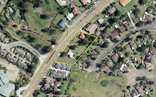 Lot 1, 189 Lake Road, Elermore Vale NSW 2287