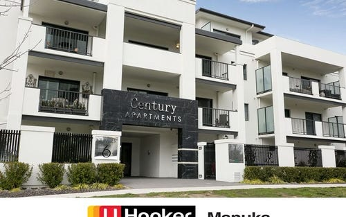24/6 Cunningham Street, Griffith ACT 2603